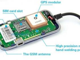 GT02A短信指令代码