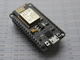 ESP8266程序烧写