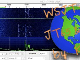 WSJT-X 2.0发布,FT8爱好者请升级