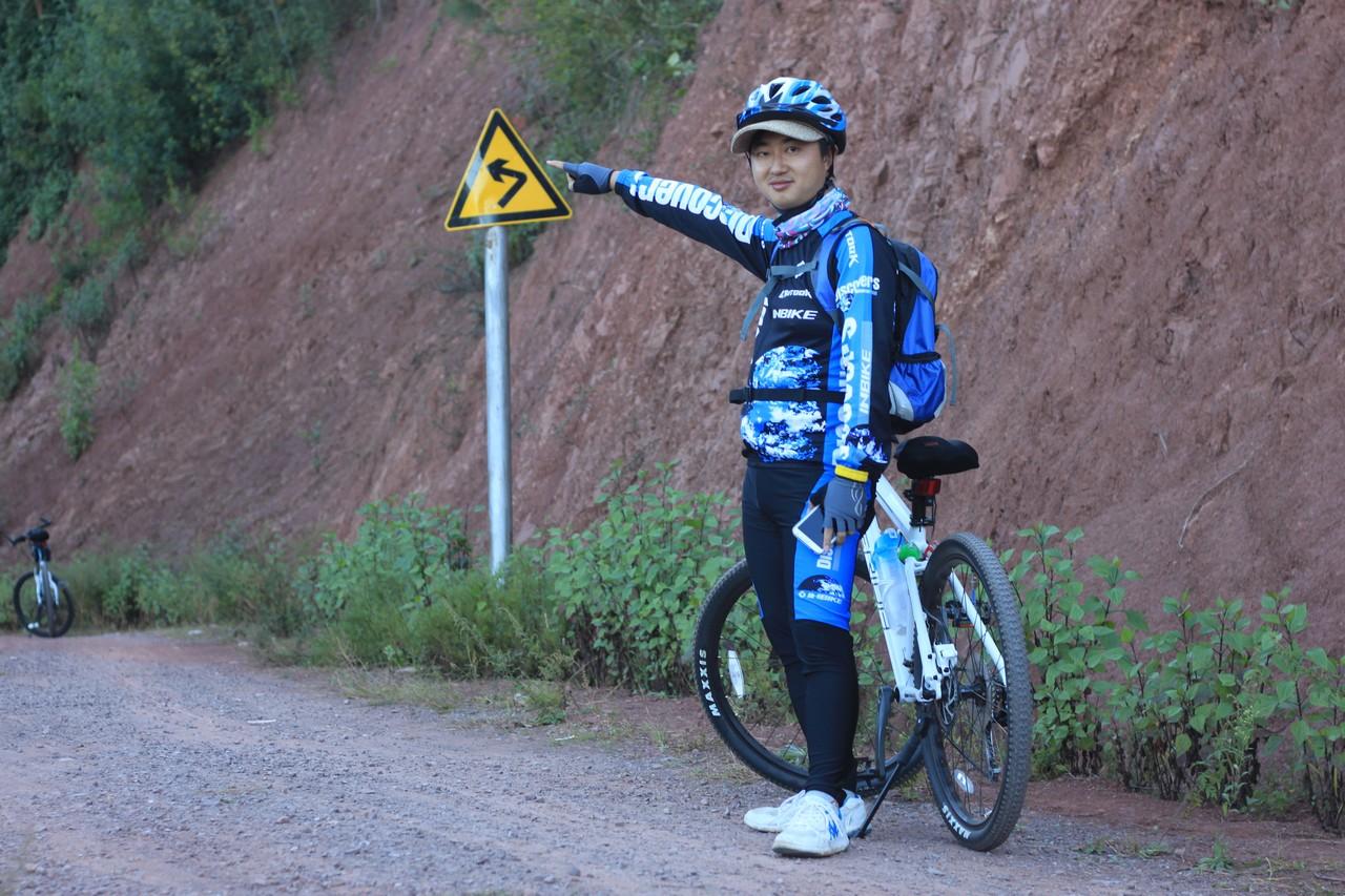 那些年,一起骑行的日子。。。。。。
