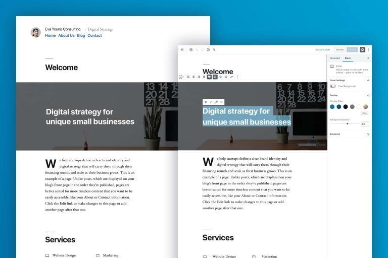 WordPress 5.0正式版发布