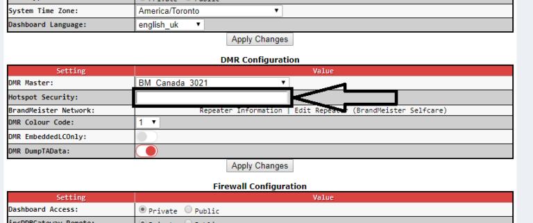请为您的热点配置个性化安全密码!