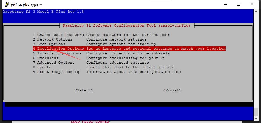 利用树莓派搭建web服务器(个人认为是网上步骤最全,也是最新的方式了 使用PHP7)